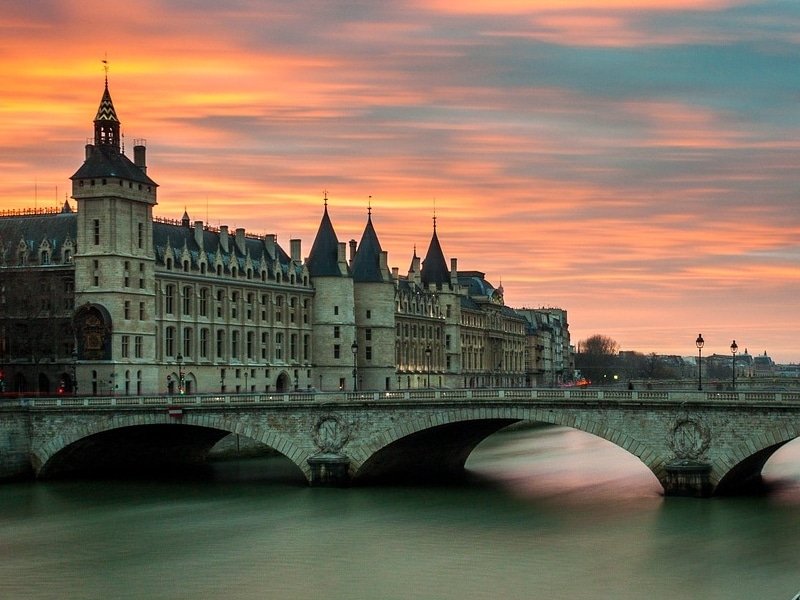 Passeios imperdíveis em Paris