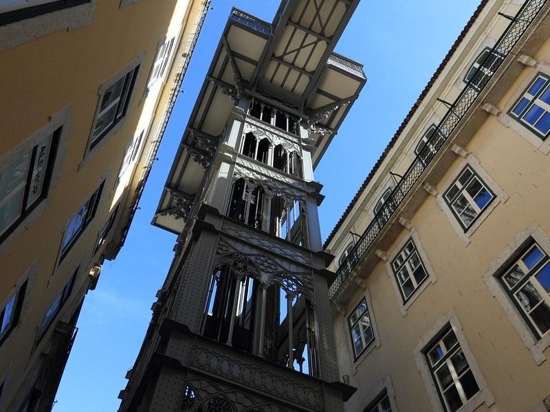 Lisboa e suas atrações