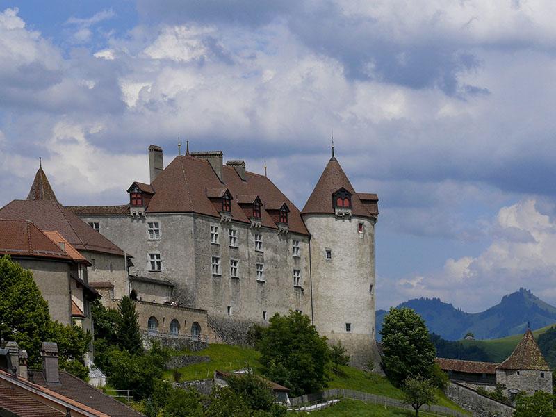 Dicas de passeio na Suíça