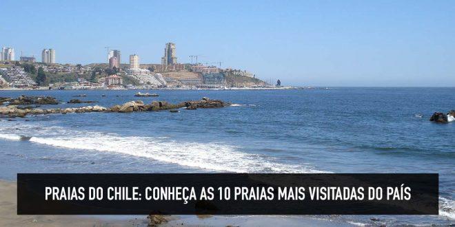 praias chilenas