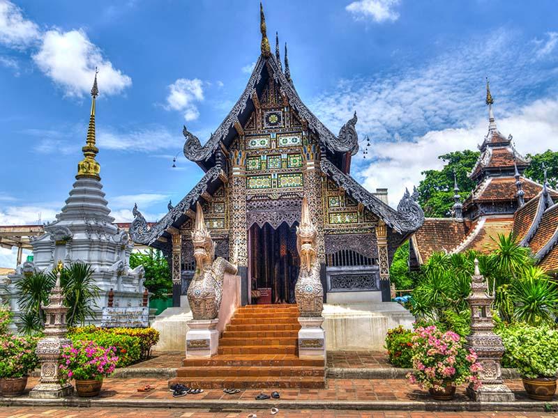 Dicas de melhores hoteis na Tailandi