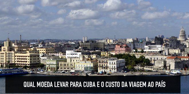 Principal moeda de Cuba