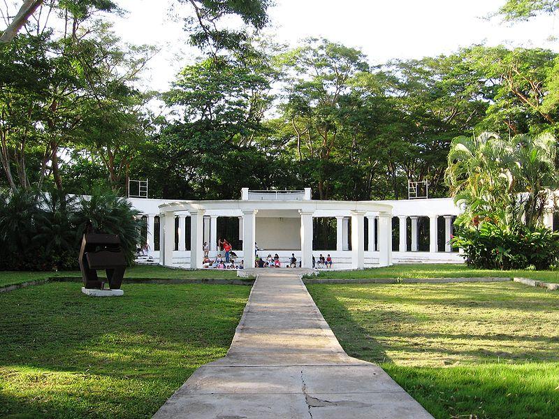 Pontos de interesse em Santa Marta na Colômbia