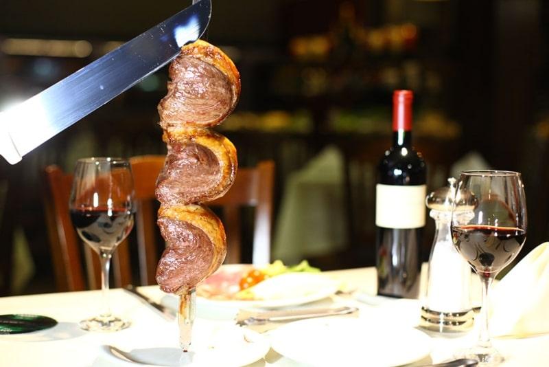 Melhores cortes de carnes em BH