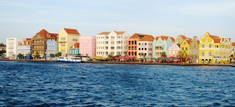 Onde encontrar os melhores restaurantes em Curaçao
