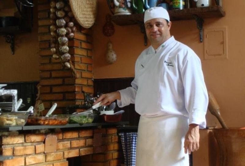 Comida tradicional em Belo Horizonte