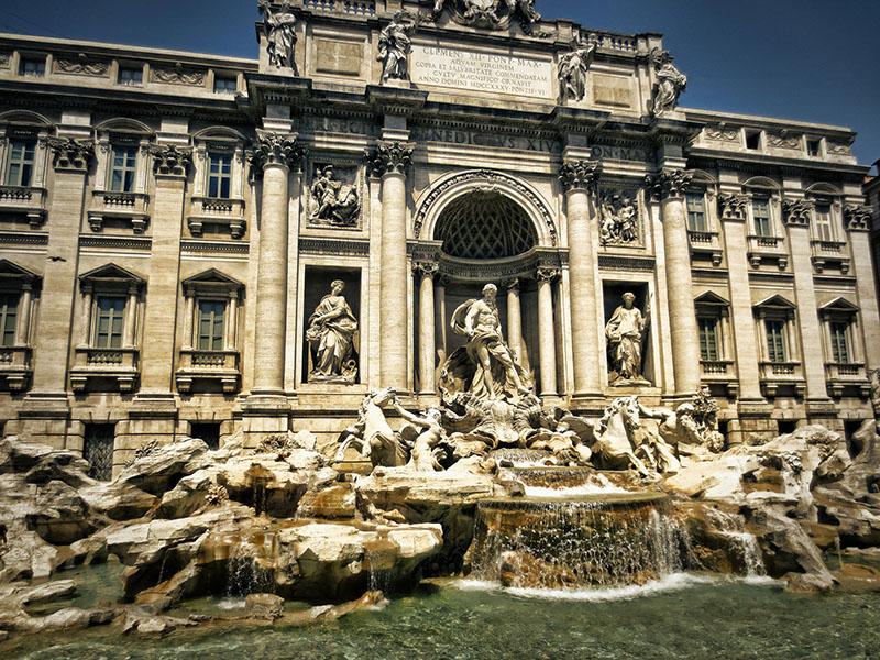 O que fazer em Roma durante viagem