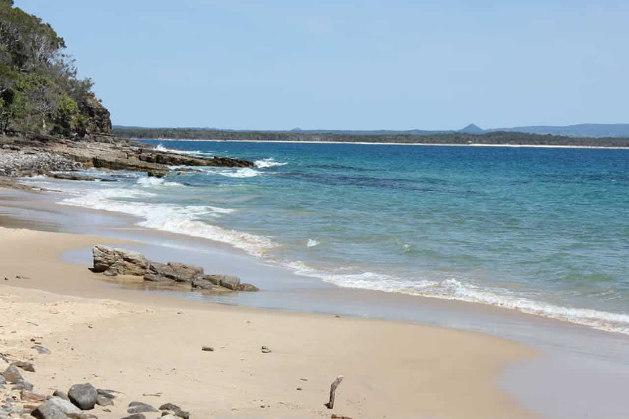 Melhor lugar para surfar na Austrália