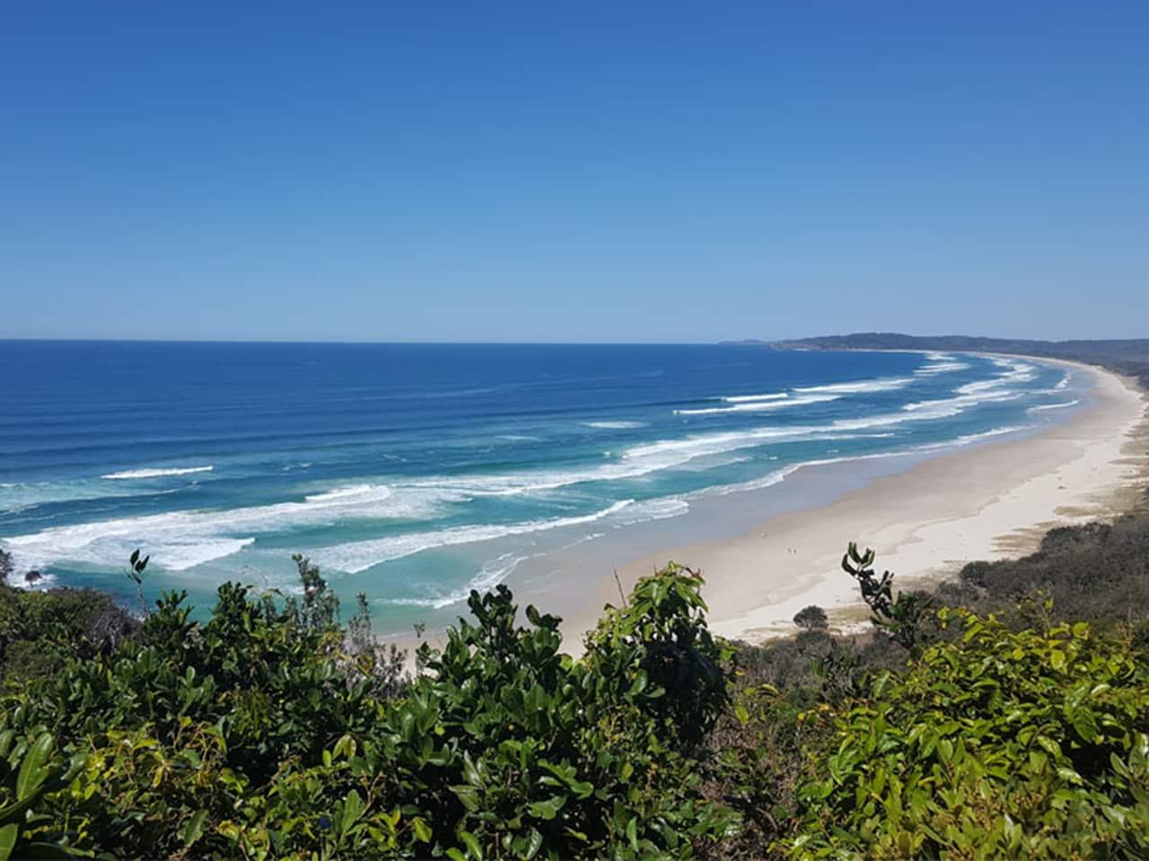 Surf trip nos melhores picos de onda do mundo