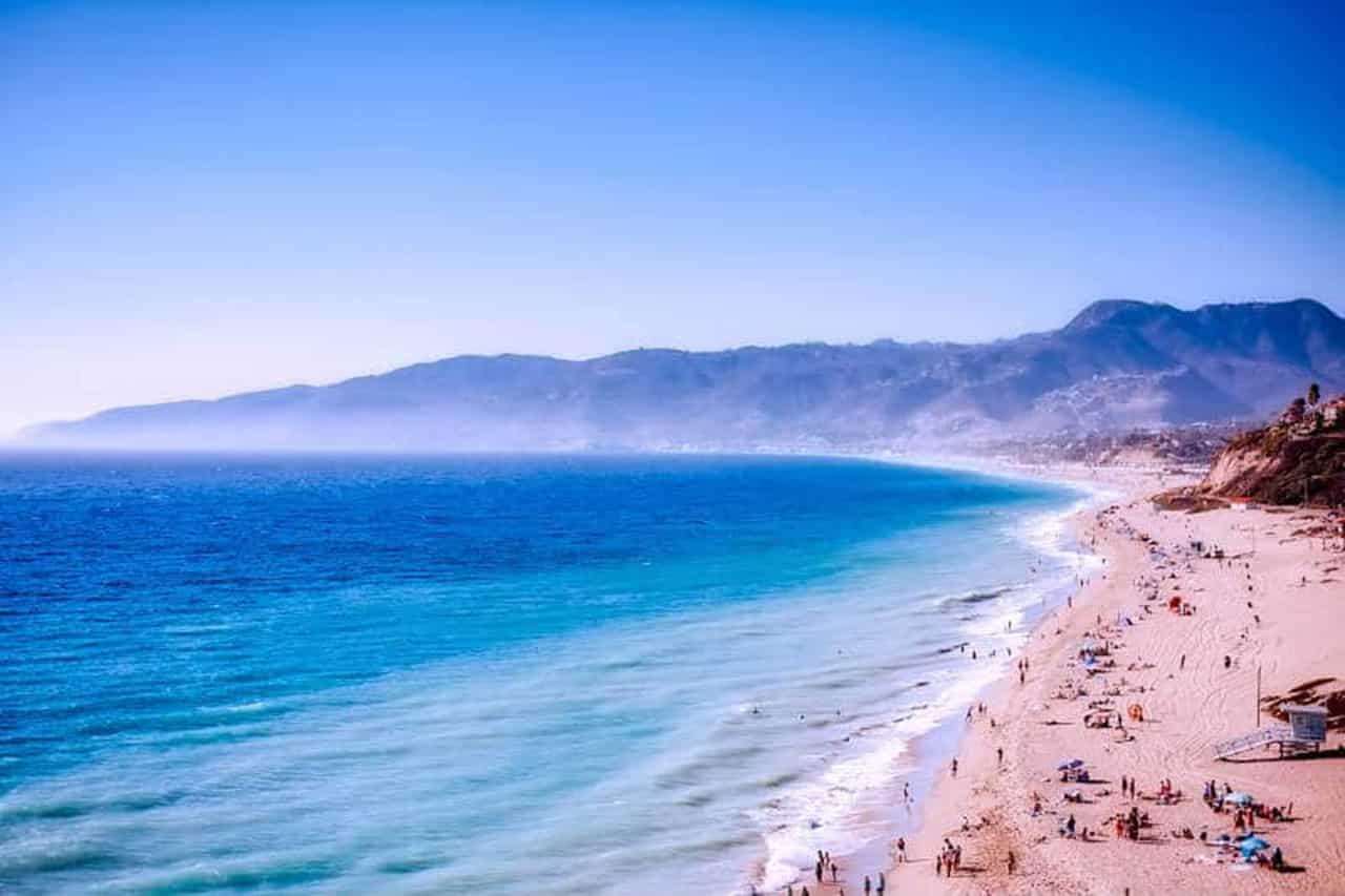 Melhores praias de surf do mundo