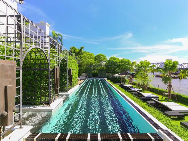 Onde se hospedar nos melhores hotéis na Tailândia