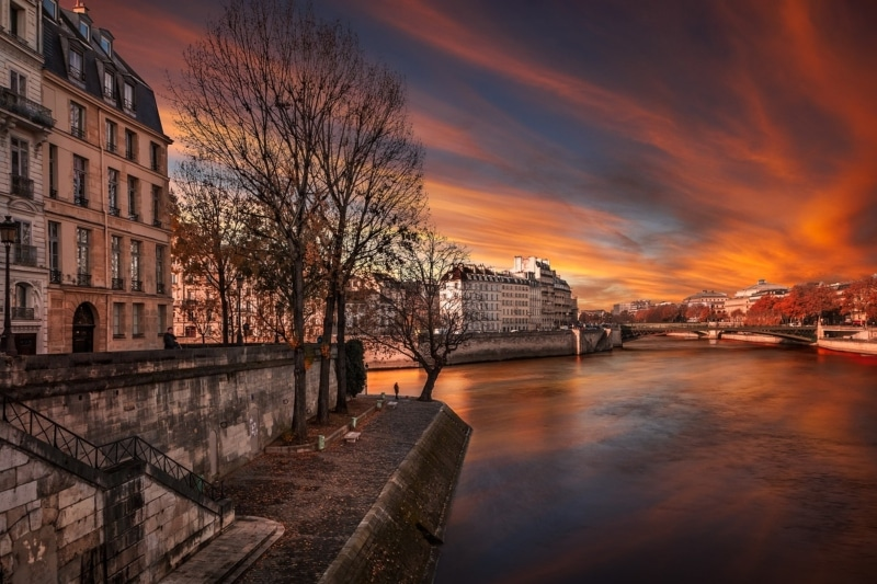Tours guiados na França