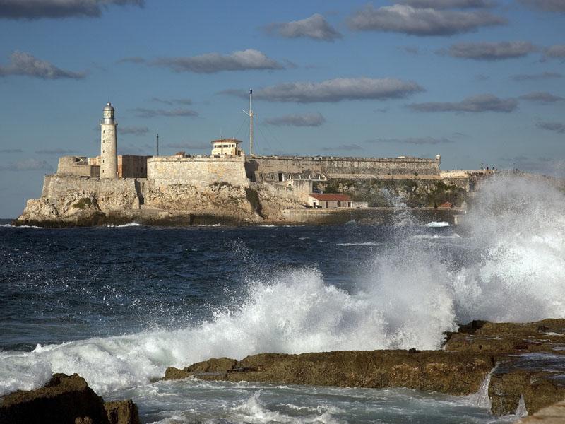 História do turismo em Cuba