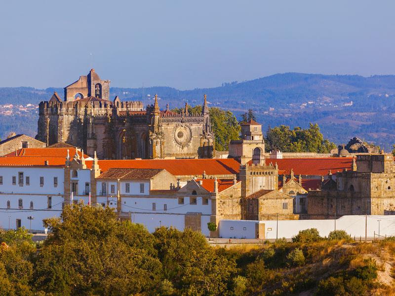 Passeios por Lisboa e cidades próximas