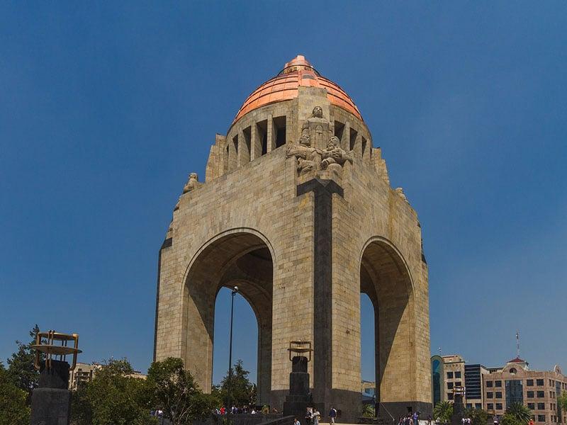 Roteiro na Cidade do México
