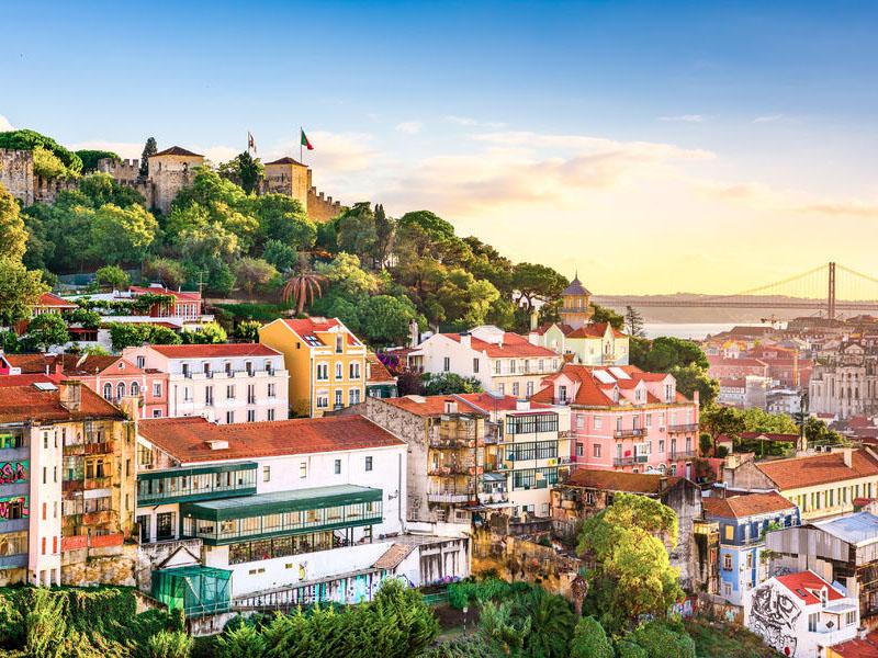 Quantos dias ficar em Lisboa