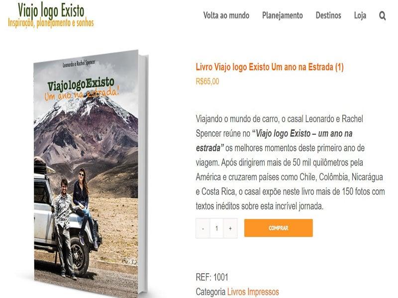 Livros para aprender a viajar