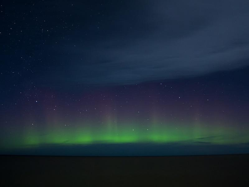 Dicas para ver aurora boreal no Canadá