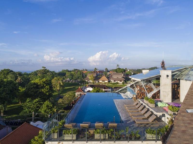 Artotel Sanur em Bali