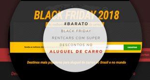 Melhor promoção da Black Friday para viagem