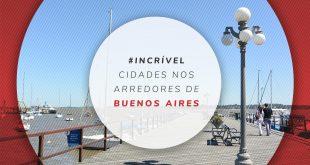 Cidades perto de Buenos Aires para bate-volta