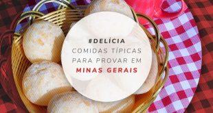 Gastronomia em Minas Gerais
