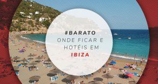Dicas de hospedagem em Ibiza