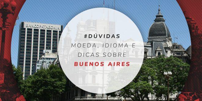 Dicas para viajar para Buenos Aires