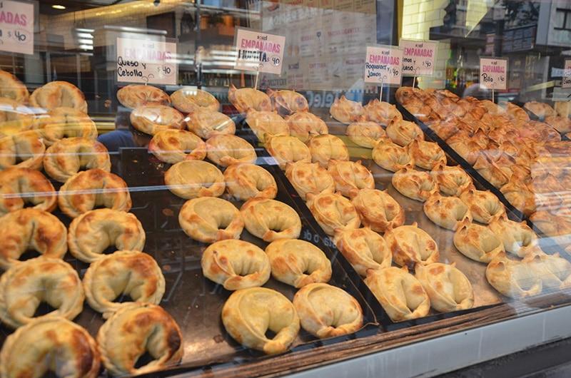 Comida barata em Buenos Aires