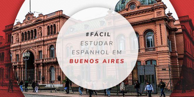 Escola de idiomas em Buenos Aires