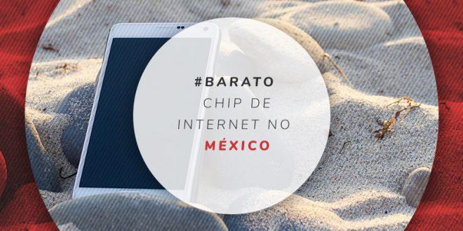 Ficar conectado no México