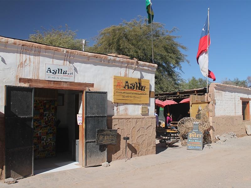 Tours guiados no Atacama