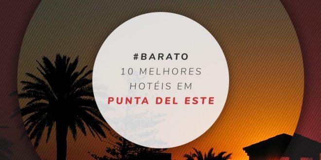 Dicas de hospedagem em Punta del Este