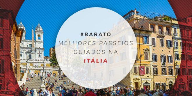 Tours guiados na Itália
