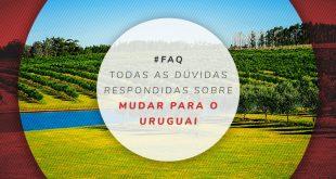 Morar no Uruguai