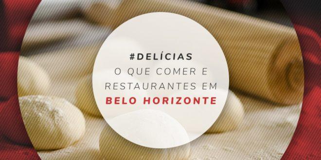 Restaurantes em Belo Horizonte