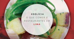 Restaurantes de Lima