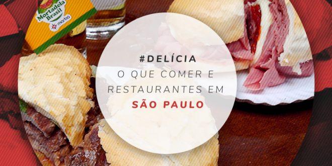 Restaurantes de São Paulo