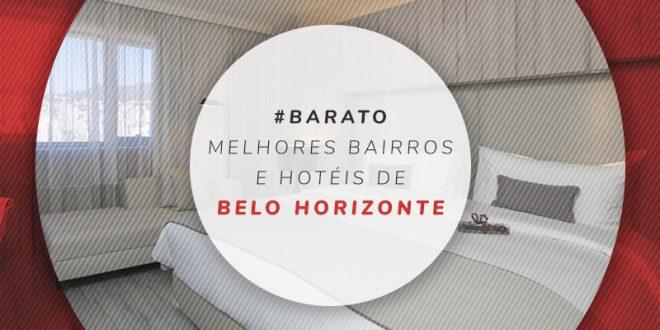 Dicas de hotéis em Belo Horizonte
