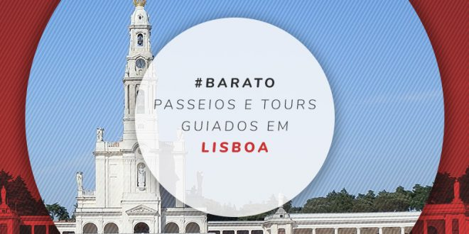 Tours guiados em Lisboa