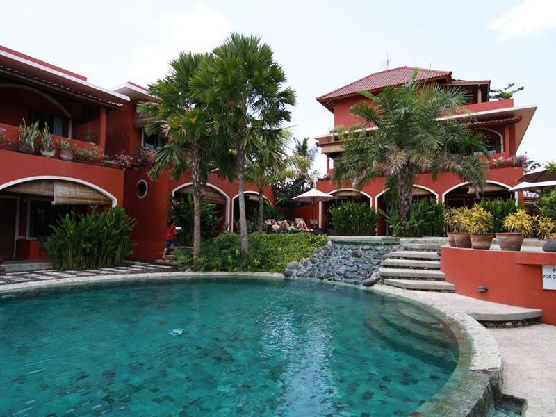Onde ficar Bali