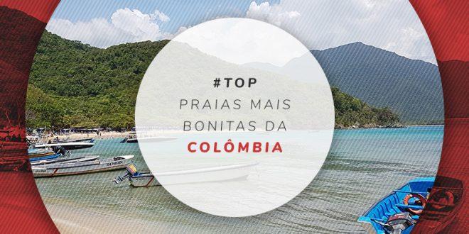 Dicas de lugares bonitos na Colômbia