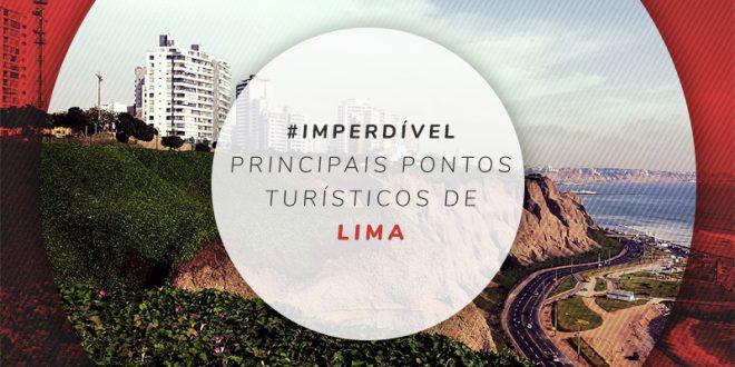 O que fazer em Lima no Peru