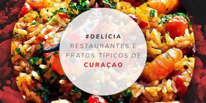 Dicas de pratos típicos de Curaçao