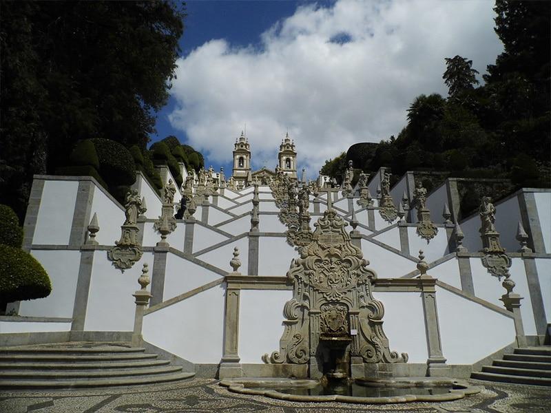 Roteiro em Portugal para 2 semanas