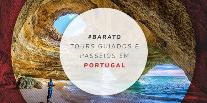 Guia particular em Portugal