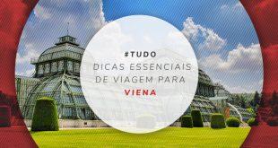 Dicas de viagem para Viena