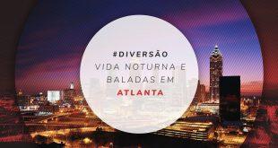Melhores baladas em Atlanta