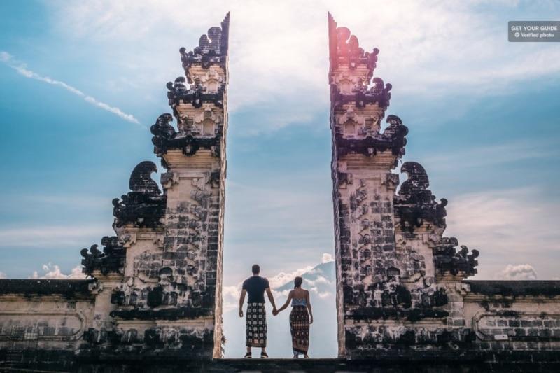 Bali Indonésia pacotes