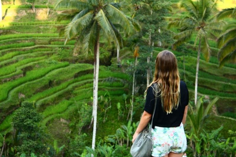 Bali onde fica